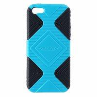 Ventev Protective Case for iPhone 5/5s/SE - Blue/Gray