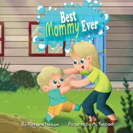 Best Mommy Ever (Paperback)