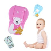 Thick Cotton Baby Stroller Seat Cushions Soft Trolley Cotton Pad