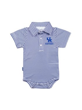 University of Kentucky Baby Carson Polo