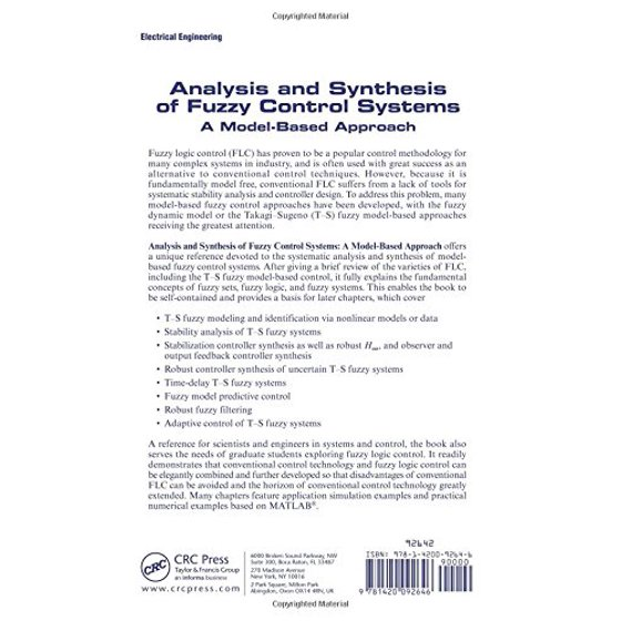 Analysis and Synthesis of Fuzzy Control Systems : A Model