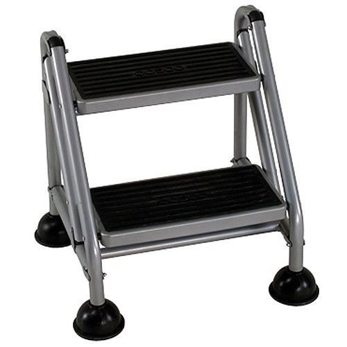 Cosco 2-Step Rolling Step Ladder