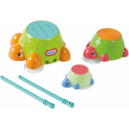 Little Tikes Turtle Top Drum