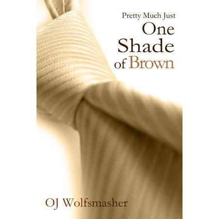Pretty Much Just One Shade of Brown (Part 1) - (Gamers Guide To Pretty Much Everything The Detective)