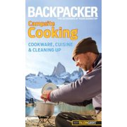 Backpacker Magazine's Campsite Cooking - eBook