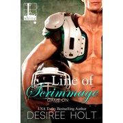 Line of Scrimmage (Paperback)