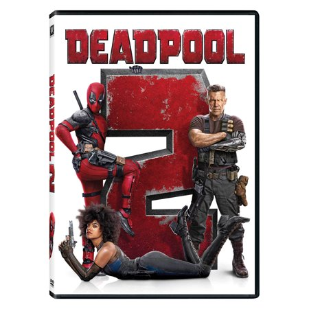 Deadpool 2 (DVD) - Halloween 2 Dvd Review