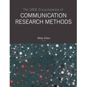 The SAGE Encyclopedia of Communication Research Methods - eBook
