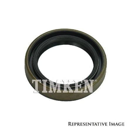 OE Replacement for 1995-2000 GMC K2500 Transfer Case Input Shaft Seal (Sierra SL / Sierra SLE / Sierra (T5 Input Shaft)