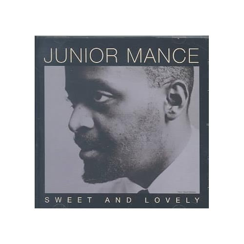 2 LPs on 1 CD: THE SOULFUL PIANO OF JUNIOR MANCE (1960)/BIG CHIEF (1961).<BR>Personnel: Junior Mance (piano); Ben Tucker, Jimmy Rowser (double bass); Bobby Thomas , Paul Gusman (drums).<BR>Recording information: Plaza Sound Studios, New York, New York (10/25/1960 - 08/01/1961).