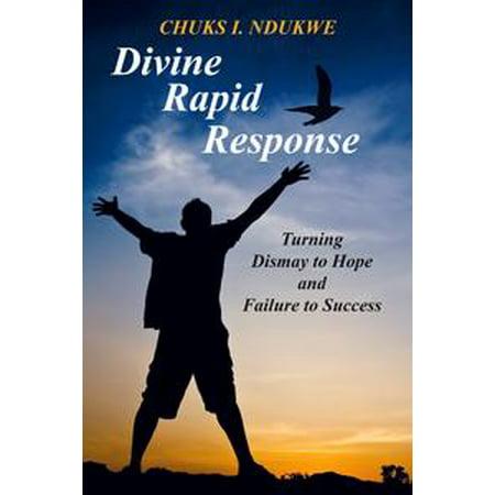 Divine Rapid Response - eBook