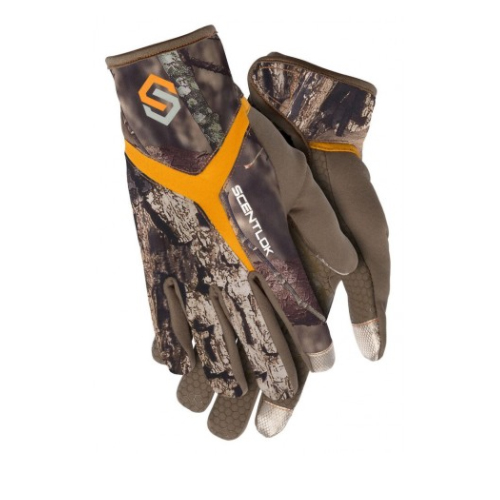 Scentlok Full Season Release Glove Mossy Oak Country - Large Full Season Release Glove