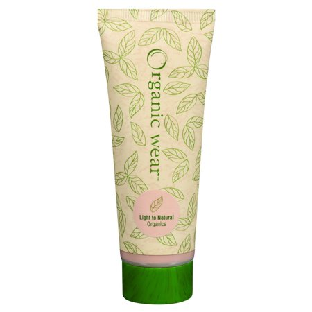 Physicians Formula Organic Wear® 100% Natural Tinted Moisturizer, Light/Natural