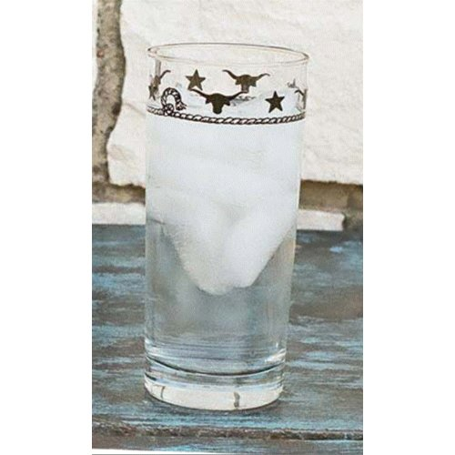 West Creation Western 15 oz. Highball Glass (Set of 4)