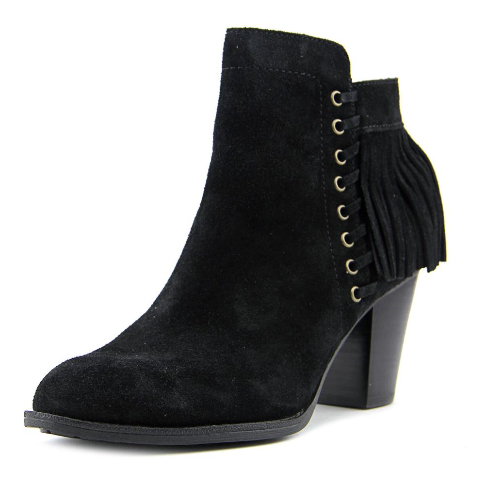 Sofft Winters Pointed Toe Suede Bootie by Sofft
