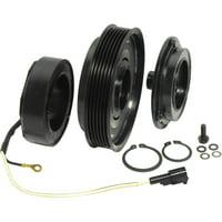 New A/C Compressor Clutch 1060034 - 8841002030 Corolla Grand Cherokee