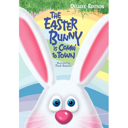 Funny Bunny Movie (The Easter Bunny Is Comin' To Town)