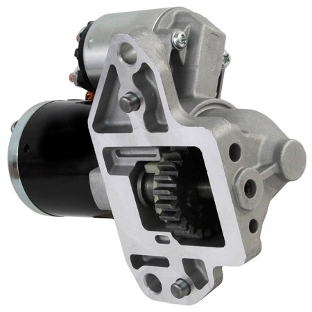 Lincoln Town Car Starter (NEW STARTER MOTOR FITS 2007 LINCOLN MKZ 3.5L V6 7H6T-11000-AE 7H6Z-11002-A M0T15671 )