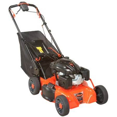 911179 21 in. Rear Wheel Drive, Electric Start Mower