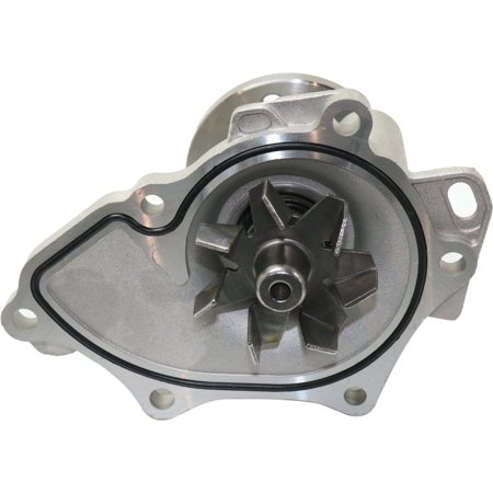 NEW WATER PUMP 4 CYLINDER FITS 2002-11 TOYOTA CAMRY 161000H010 ()