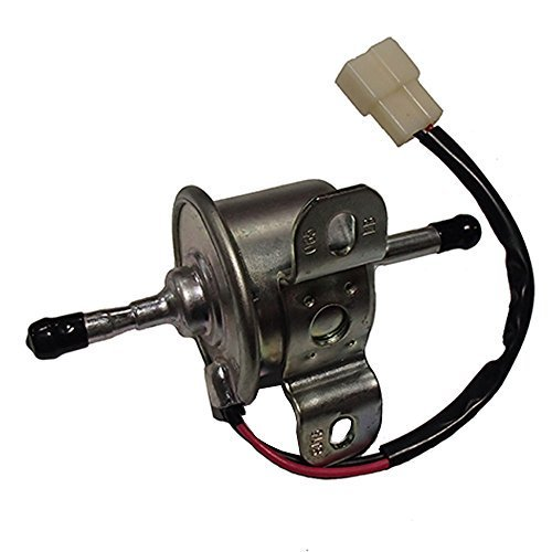 New Fuel Pump for Kubota BX1860, BX1870, BX1870-1, BX1880, BX2360, BX2370,  BX2380, BX23S 16851-52030, R1401-51350, R1401-51352