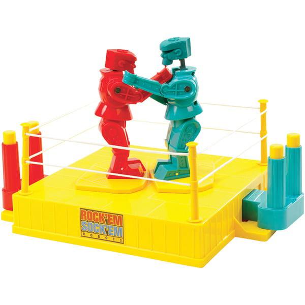 Mattel ROCKEM SOCKEM ROBOTS by Mattel