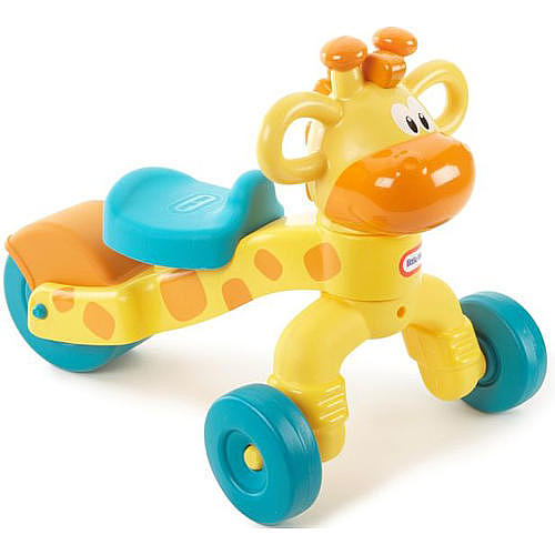 Little Tikes Go & Grow Lil' Rollin' Giraffe Ride-On