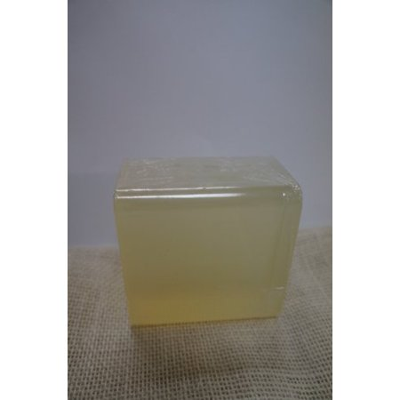 1lb Aloe Vera (all natural) Glycerin Melt and Pour Soap Base - Melt And Pour Glycerin Soap