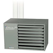85K Single Stage Effinity Condensing Combustion Unit Heater - NG