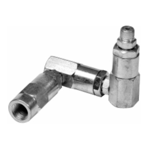 Image of Airgas LX-1442 Z Swivel Grease 1/8 X 1/4