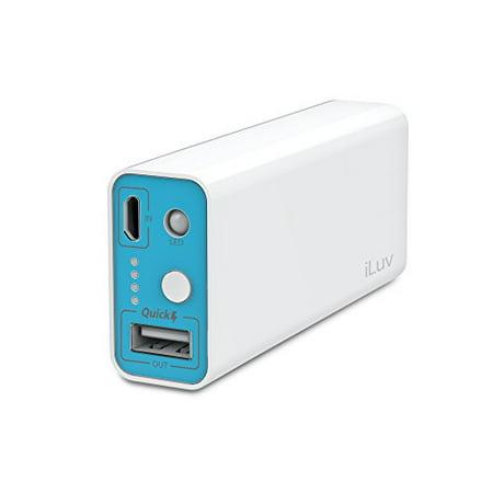 iLuv iLuv MYPOWER52 5200mAh Battery