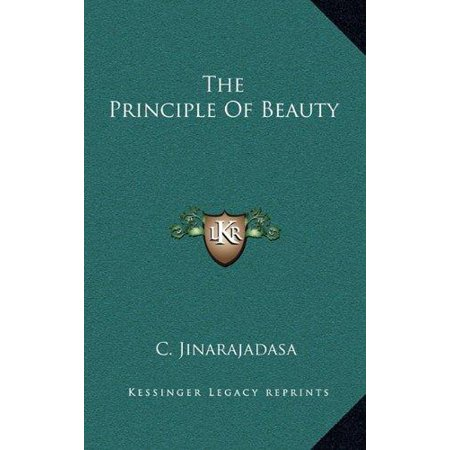 The Principle of Beauty - image 1 of 1