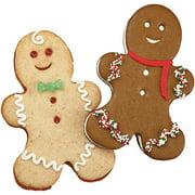 Wilton Giant Cookie Cutter, Gingerbread Boy