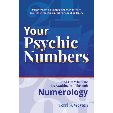discover your inner psychic
