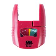 Best Battery Testers - Battery Tester, Compact, Checks 9V, D, C, AA Review