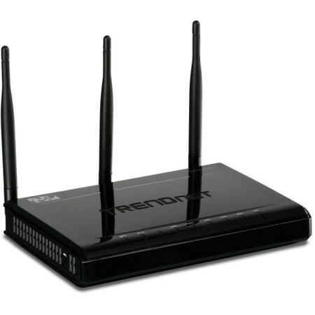 TRENDnet N450 Wireless Gigabit Router, TEW-691GR