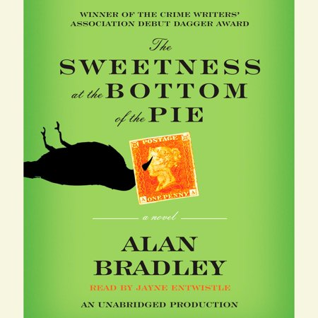 The Sweetness at the Bottom of the Pie -