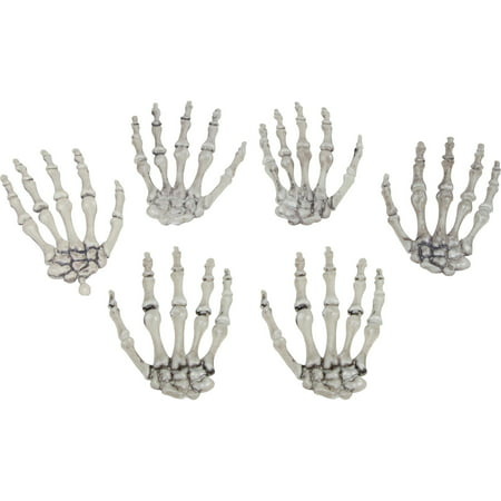 Skeleton Hands Halloween Decoration