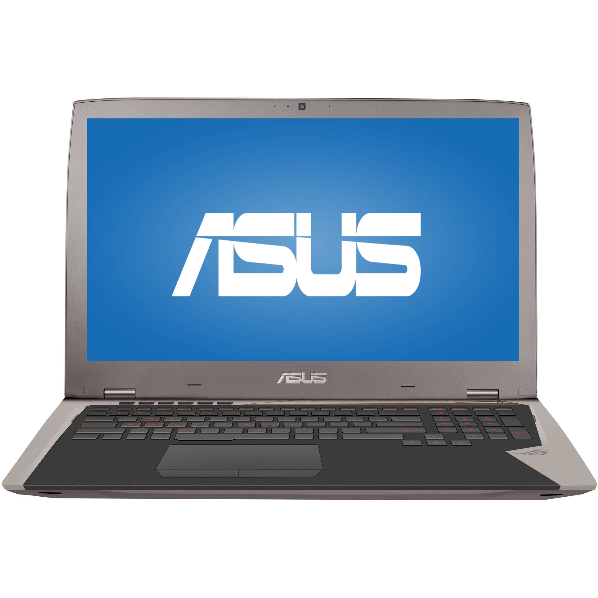 "ASUS Republic of Gamers 90NB0E61-M00130 17.3"" Gaming Laptop, Windows 10 Professional, Intel Core... by ASUS"