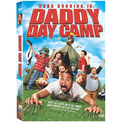 Daddy Day Camp (Widescreen)