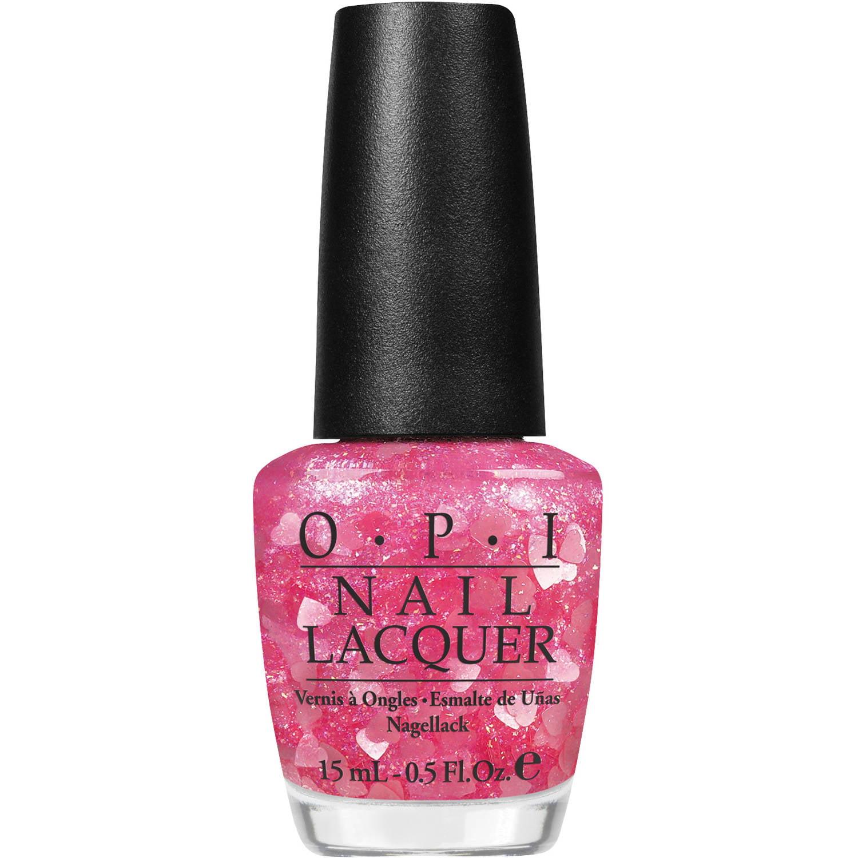 OPI Nail Lacquer, Nothin' Mousie, 0.5 Fl Oz