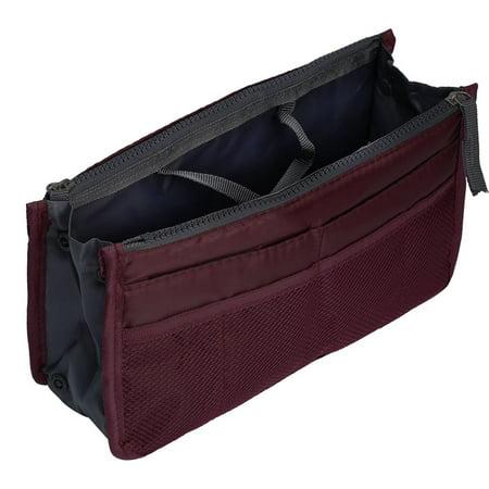Travel Insert Handbag Organiser Purse Large Liner Organizer Bag Amazing Storage