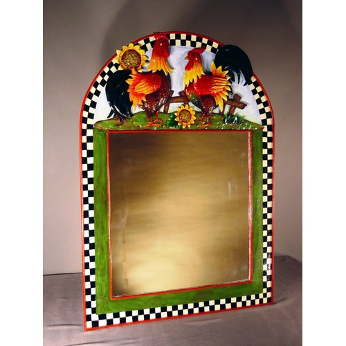 Judith Edwards Designs Accent Mirror