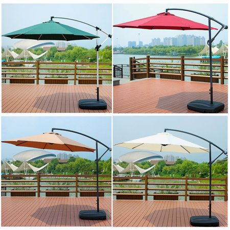 Waterproof Sunshade Beach Umbrella