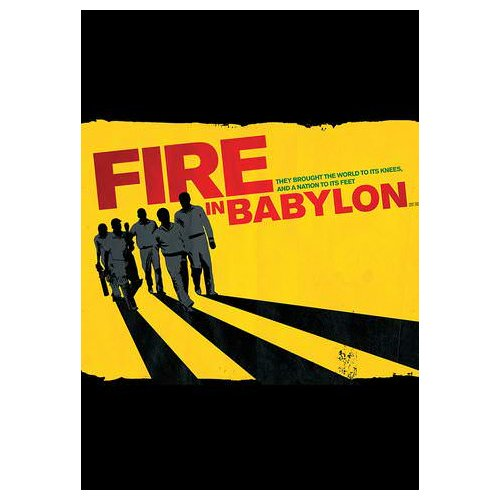 Fire in Babylon (2010)