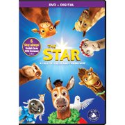 The Star (DVD + Digital)