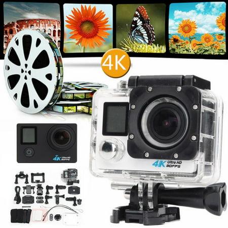 Cam B&w Video Camera (2