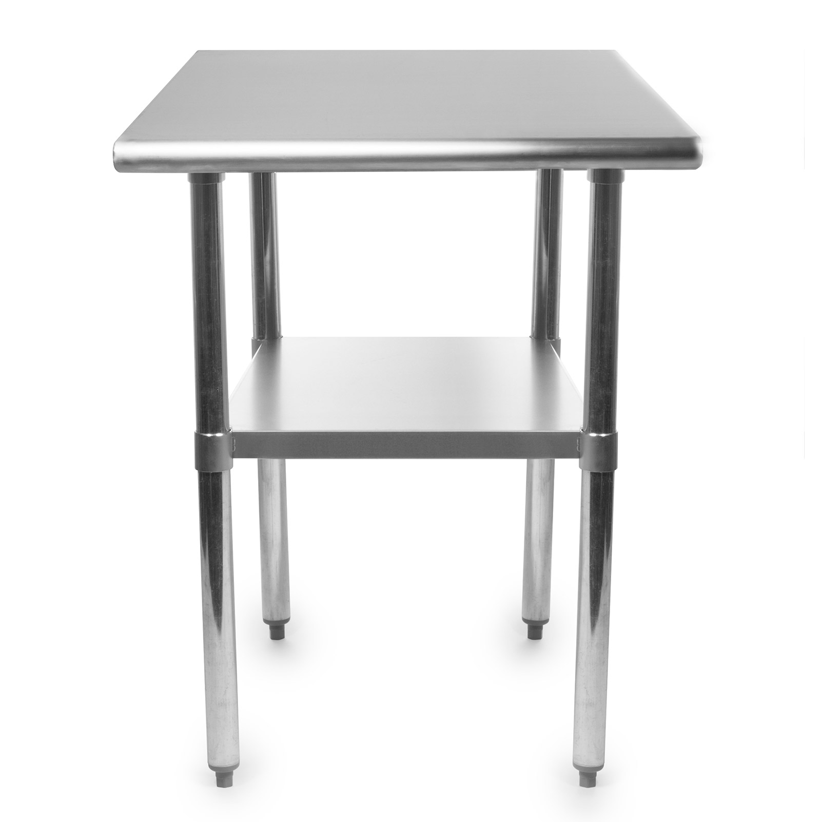 kitchen prep table outdoor gridmann nsf stainless steel commercial kitchen prep work table 60 in 30 walmartcom