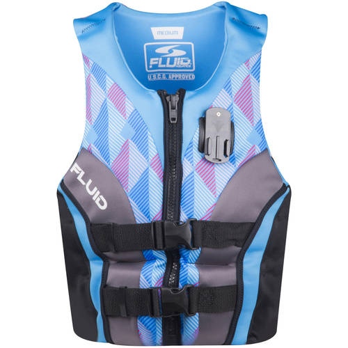 Stallion Sport Limited Women's Evoprene Pfd With Gopro Mount