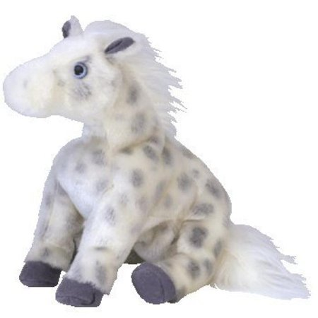 Lightning the Horse - Ty Beanie Babies (Beanie Baby Checkers)